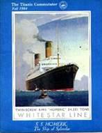 The Titanic Commutator Issue 086