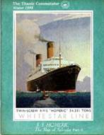 The Titanic Commutator Issue 087