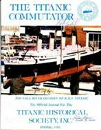 The Titanic Commutator Issue 088