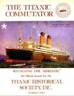 The Titanic Commutator Issue 089