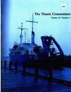 The Titanic Commutator Issue 092