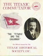 The Titanic Commutator Issue 096