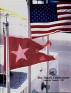 The Titanic Commutator Issue 098