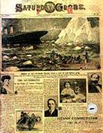 The Titanic Commutator Issue 100