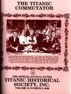 The Titanic Commutator Issue 106