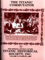 The Titanic Commutator Issue 106