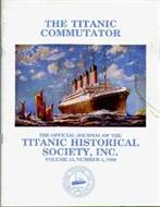 The Titanic Commutator Issue 107
