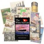The White Star Line: An Illustrated History 1869-1934