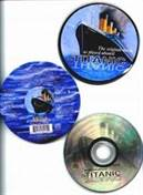 The Original Music as Played Aboard Titanic (CD)