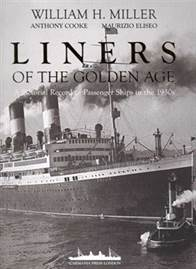 Liners of the Golden Age
