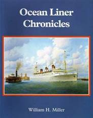 Ocean Liner Chronicles