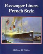 Passenger Liners French Style