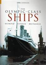 The Olympic-Class Ships