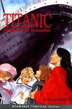 Titanic Voyage From Drumshee