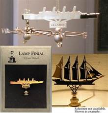 Titanic Weathervane