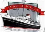 Andrea Doria T-Shirt