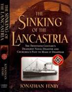 The Sinking of the Lancastria
