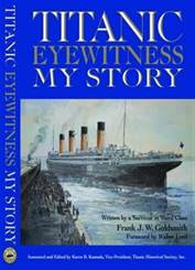 Titanic Eyewitness My Story