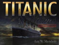 Titanic Names