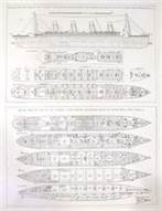 Titanic - Longitudinal