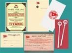 Titanic Dinner Package for 12