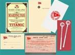 Titanic Dinner Package for 12