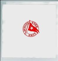 White Star Luncheon or Buffet Napkins