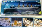 RMS TITANIC Model Kit by Revell