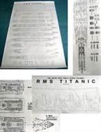 Titanic Plans