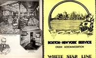 White Star Line Cabin Accommodations
