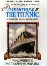 Memories of the Titanic