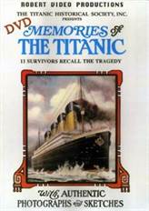 Memories of the Titanic