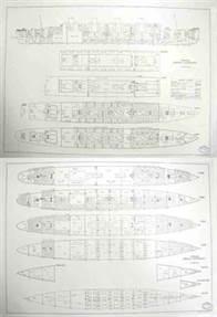 H&W Titanic (II?)