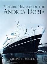 Picture History of the Andrea Doria