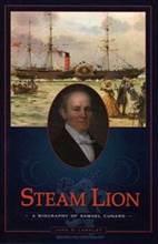 Steam Lion