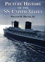 Picture History of the SS United States