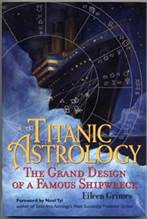 Titanic Astrology: The Grand Design of a Famous Shipwreck