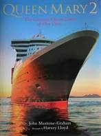 Queen Mary 2 - The Greatest Ocean Liner of Our Time