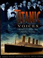 Titanic Voices