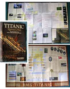 TITANIC – A Giant Reference Map