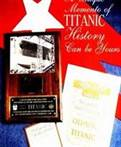 Unique Titanic Memento