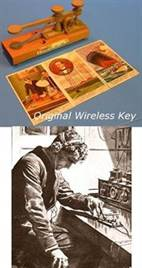 The Original Wireless Key