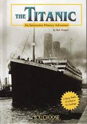 The Titanic - An Interactive History Adventure