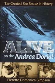 Alive on the Andrea Doria!