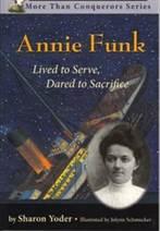 Annie Funk