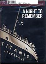 A Night to Remember - DVD