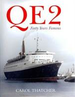 QE2 Forty Years Famous