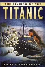 THE SINKING OF THE TITANIC