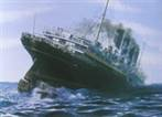 REMEMBERING RMS LUSITANIA 90 YEARS ON