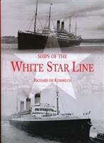 Ships of the WHITE STAR LINE